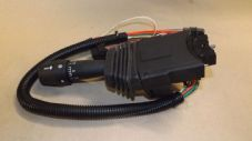 Mowag Duro.Indicator control assembly.